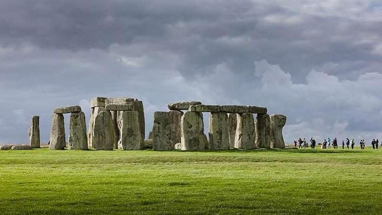 Foto: Stonehenge (English Heritage.org)