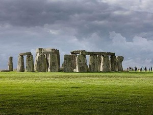 Terungkap, Stonehenge Ternyata Punya Kemiripan dengan Candi Sukuh