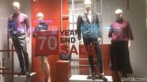 7 Brand Busana dan Sepatu yang Diskon Hingga 70% Saat Long Weekend