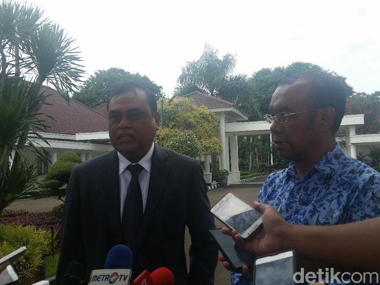detikNews | Teroris Kembali Menyerang Gereja Indonesia