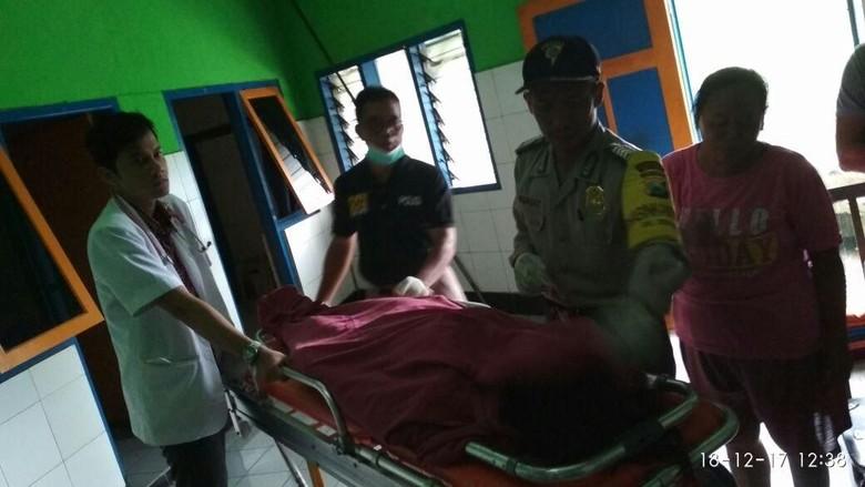 Perempuan Muda Tanpa Identitas Ditemukan Tewas di Losmen Malang
