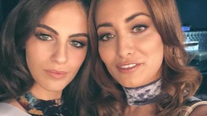 Foto Bareng Miss Israel, Miss Irak Dapat Ancaman Pembunuhan