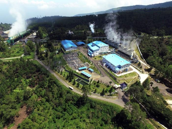 PT Pertamina Geothermal Energy (PGE) sukses meraih Program Penilaian Peringkat Kinerja Perusahaan dalam Pengelolaan Lingkungan (PROPER) Emas ke-7.