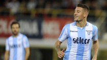 Milinkovic-Savic Idealnya ke Juve Dulu Sebelum ke Madrid