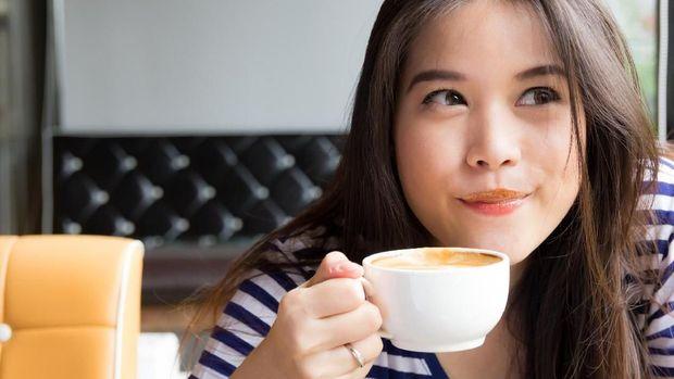 Penelitian menyebut 400 mg kafein sehari masih dikategorikan aman.