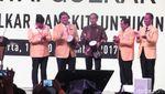 Momen Jokowi Blak-blakan Soal Grup di Tubuh Golkar