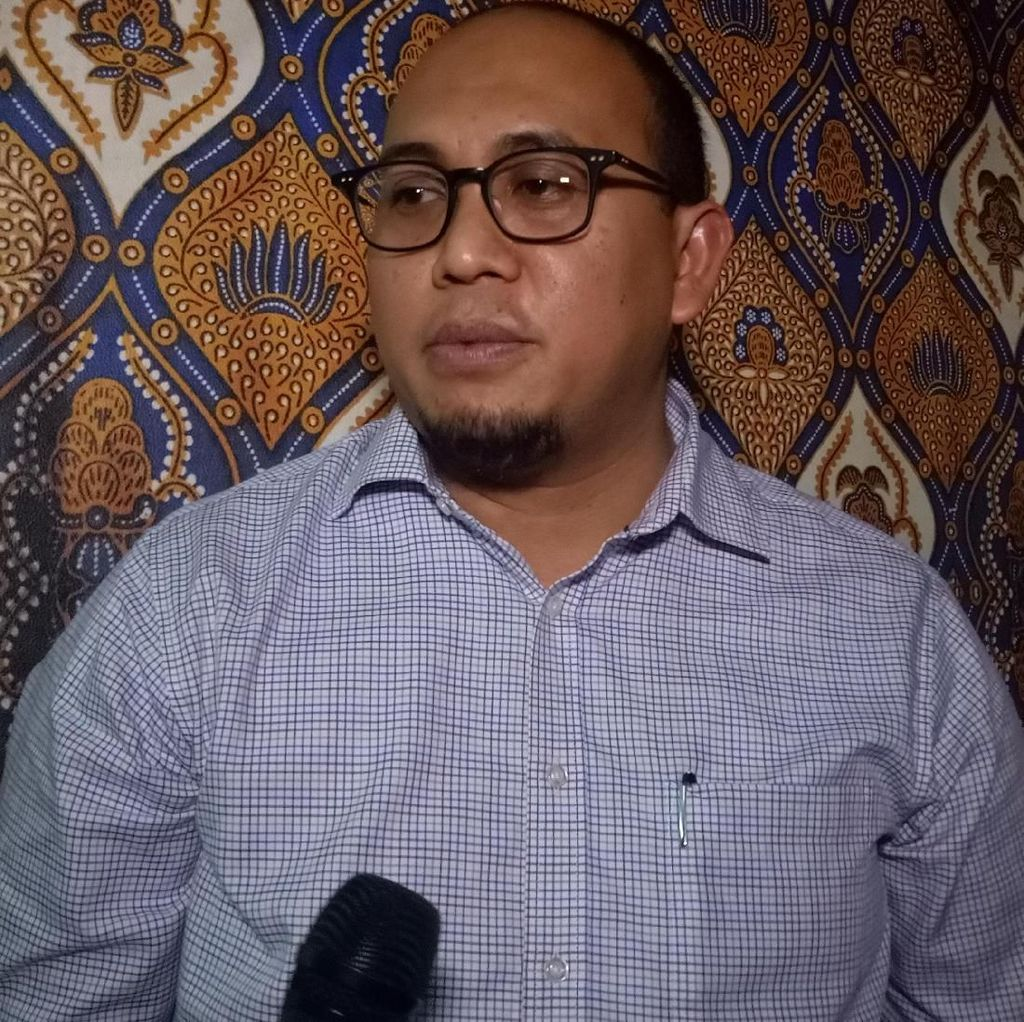 PDIP Sindir Istilah Galang Dana Perjuangan, Gerindra: Geer Aja!