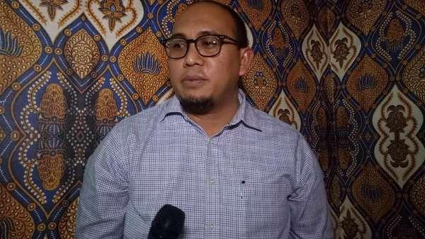 Gerindra: Isu Selingkuh Hoax agar Fadli Tak Kritik Penguasa Lagi