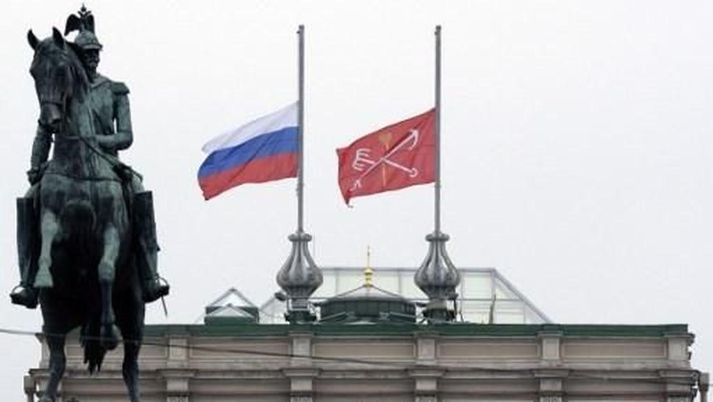 Kabar Spionase Moskow Vs Barat: Rusia Menahan Diplomat Estonia