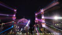Prabowo Kampanye ke Mataram, Ini Destinasi Wisata Unggulannya