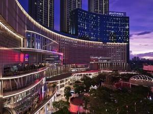 Sambut Natal dan Tahun Baru, Jaringan Accor Hotels Tebar Promo