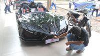 Gaikindo: Mobil Listrik Nasional Kenapa Tidak?