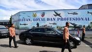 Pengamanan Jokowi di Pilpres 2019 Dipegang Langsung Paspampres