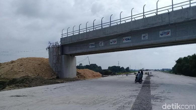 Pembangunan Tol Solo-Ngawi Terkendala Pembebasan Lahan Overpass