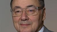 Bernard Sherman, Jadi Orang Terkaya Kanada Berkat Orang Sakit