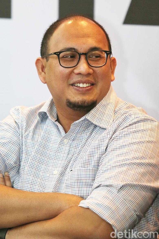 Disindir Prabosan, Gerindra: Kubu Jokowi Jemawa dan Sombong!