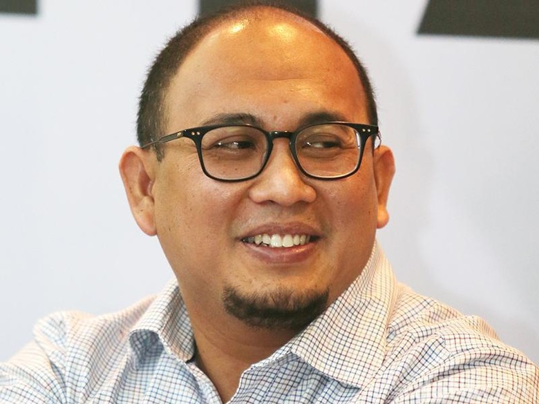 Gerindra Tak Beri Tiket ke Gatot: 2019 Rematch Prabowo Vs Jokowi