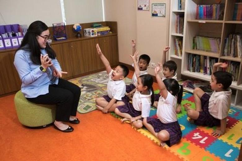 Pentingnya Merencanakan Pendidikan Terbaik untuk Anak Sejak Dini