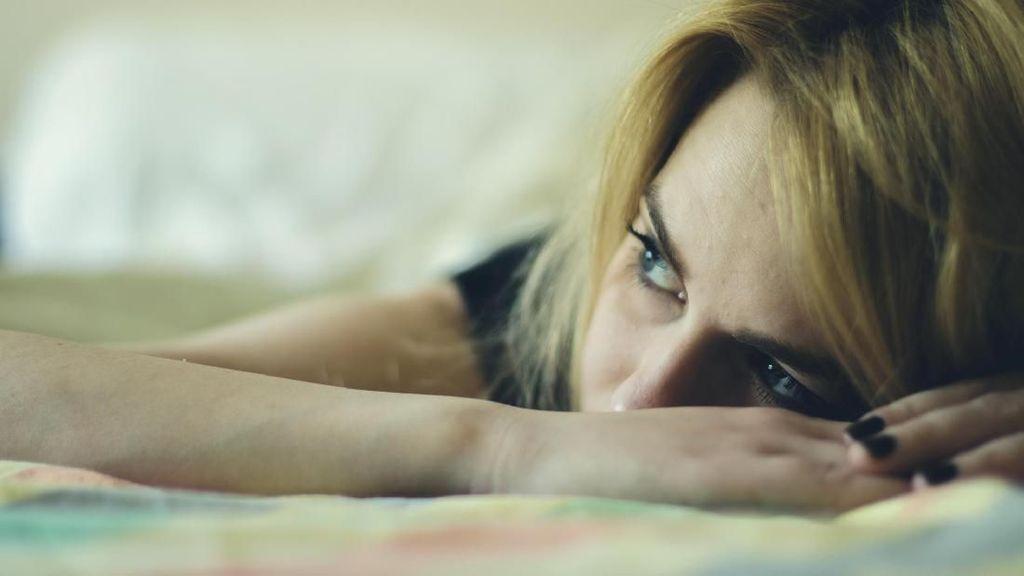 Ilmuwan Temukan 44 Gen yang Bikin Orang Rentan Depresi