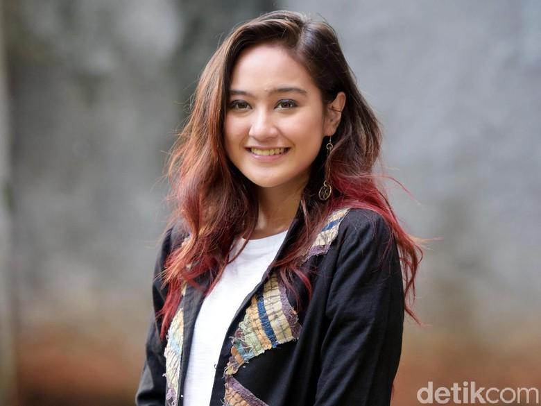 Kisah Asmara Salshabilla Adriani dengan Pebalap, Seloroh Sudah 20 Tahun Pacaran