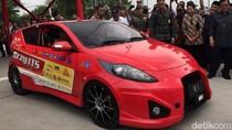 Mobil Listrik bakal Bebas Pajak, LCGC Kena 3%