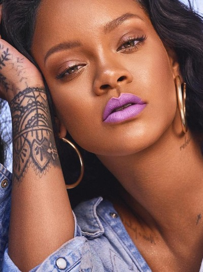 Foto: dok. Instagram (Rihanna)