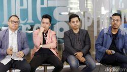 Main Tebak Gambar, Badai Romantic Project Cocok Jadi Pelawak