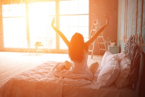 Deretan Teknologi yang Bikin Semangat Bangun Pagi