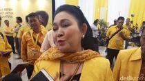 Bamsoet Lantik Pengganti Titiek Soeharto di DPR