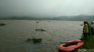 Terendam Banjir, 385 Hektar Sawah di Banten Gagal Panen