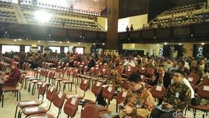 Jokowi Akan Kunjungi Fakultas Kehutanan UGM, Ingin Nostalgia Pak?