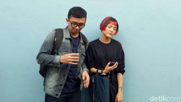 Story of Love, Poppy Sovia & Ahmad Gussaoki