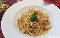 Doyan Pasta? Ini 5 Resep Spaghetti Enak yang Gampang Dibuat