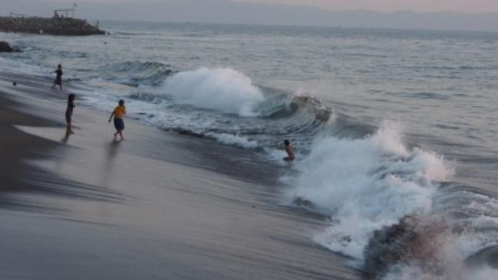 Warga Tak Disiplin, Pantai-pantai hingga CFD di Mataram Kembali Ditutup