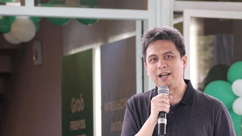 Grab Siapkan Rp 160 Miliar Bantu Redam Dampak Corona di Indonesia