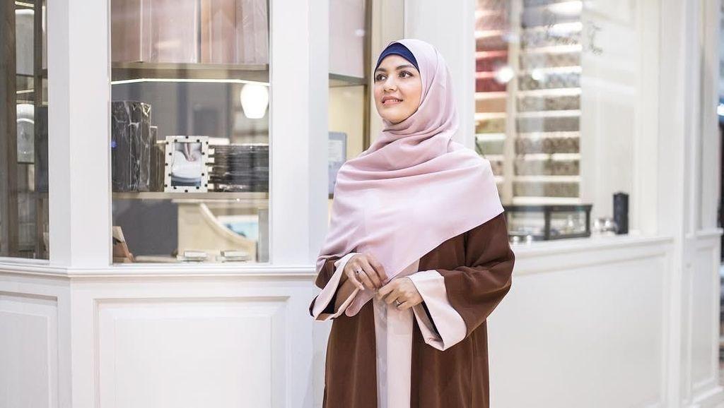 Nadya Almira Dicampakkan Suami, Maia-Irwan Mussry Kepergok Bareng Lagi