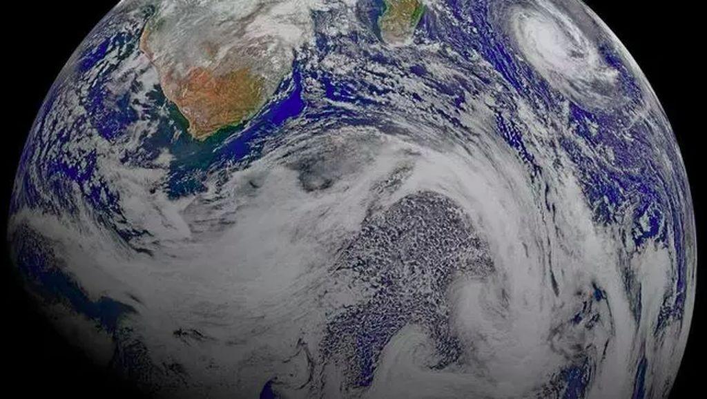 7 Alasan Bersyukur Tinggal di Planet Bumi