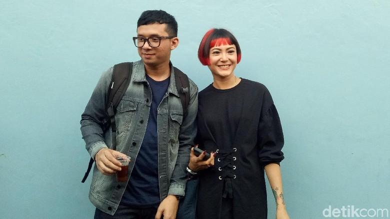 Foto: Poppy Sovia dan Ahmad Gussaoki / Veynindia E. Pardede