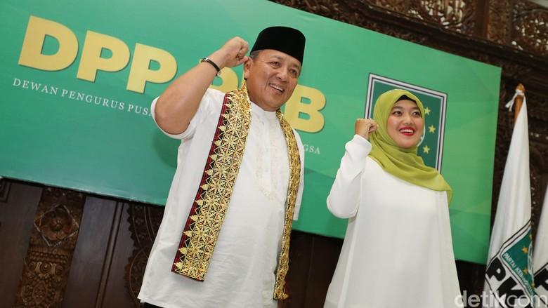 Dugaan Pelanggaran di Pilgub Lampung, Serahkan ke Bawaslu