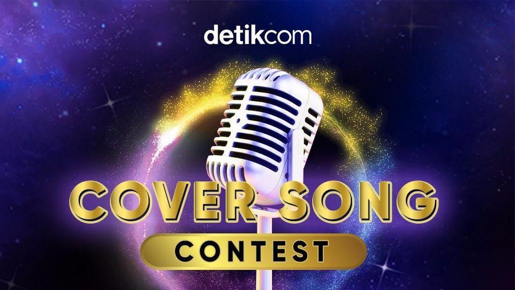 Ini 16 Pemenang Cover Song Contest detikcom, Ada Nama Kamu?
