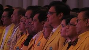 Golkar Bersih dari Trah Soeharto, Apa Untung-Ruginya?