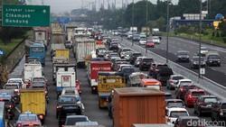 Perlu Dibenahi, Pertumbuhan Kendaraan Barang di Perkotaan Sumbang Kemacetan dan Polusi