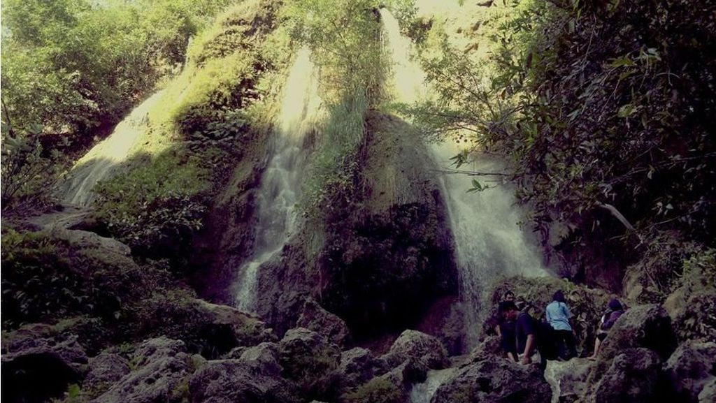 Gara-gara Badai Cempaka, Sejumlah Obyek Wisata di Yogya Rusak