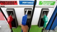 Pertamax Turbo Naik! Ini Perbandingan Harga BBM Pertamina vs Shell
