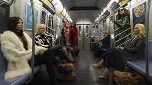 Oceans 8 Gambaran Wanita Kuat setelah The Hunger Games