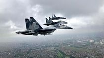 TNI AU Pastikan Netralitas, Jamin Jet Tempur Tak Lewati Batas
