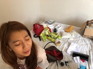 Angel Ditangkap Terkait Jaringan Ekstasi di Apartemen Green Lake