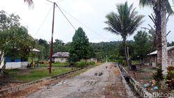 Jokowi Sebut 433 Desa di Indonesia Timur Masih Gelap Gulita