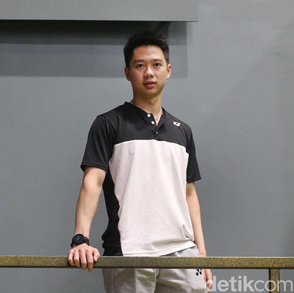Usir Kebosanan, Kevin Sanjaya Pilih Main Mobile Legends