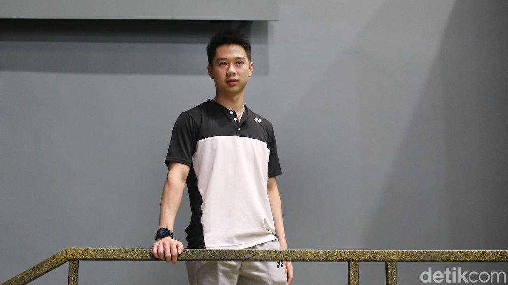 Kevin Sanjaya Ajak Masyarakat Berbagi Kisah Baik untuk Perangi Corona
